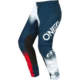 O'Neal Element Pantaloni Uomo, blu/bianco